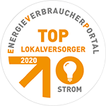 Top Lokalversorger
